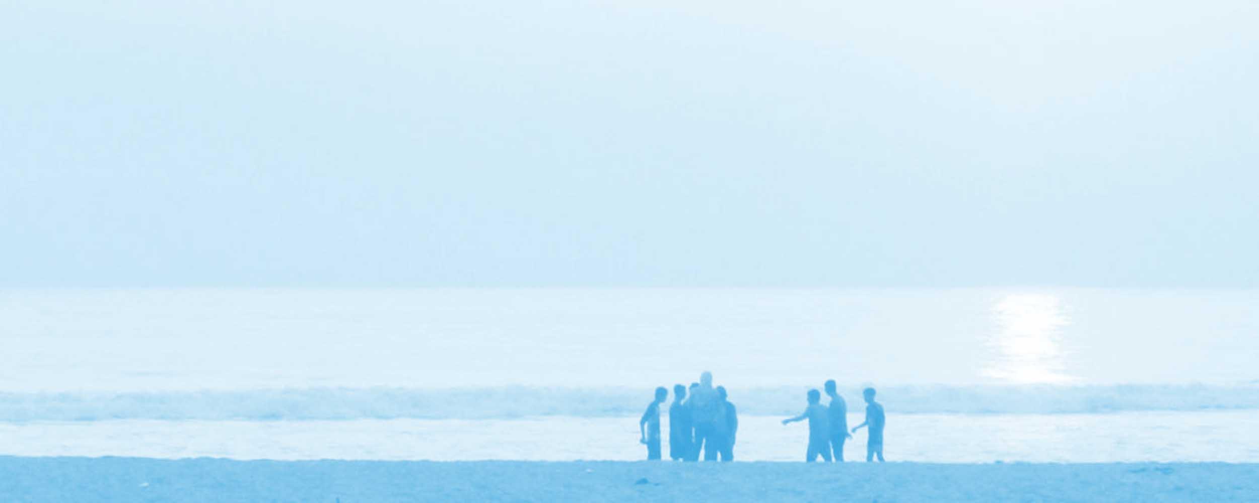 Penginapan dan Wisata Pantai Sawarna