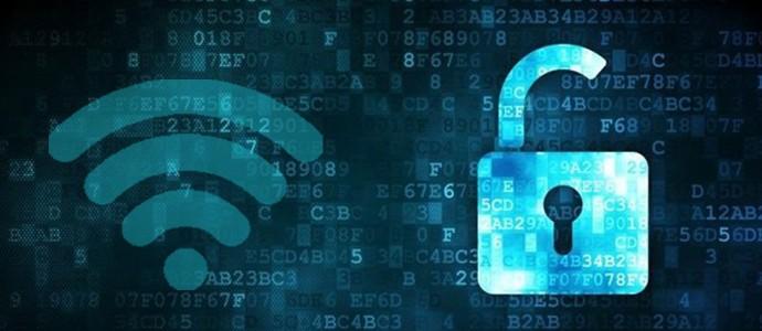 Cara Men ahui Password WiFi di Android Banner