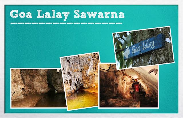 Goa Lalay Sawarna